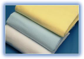 Briggs Textile Mill - Cotton Flannel Fabric